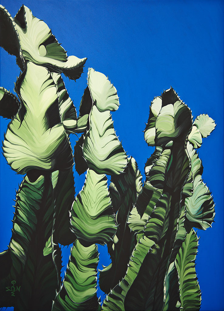 Pascale-Boulle_Euphorbia