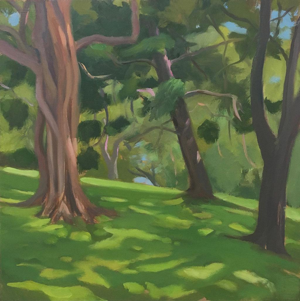 Park-Life-#2-30x30cm-oil_mdf-2016