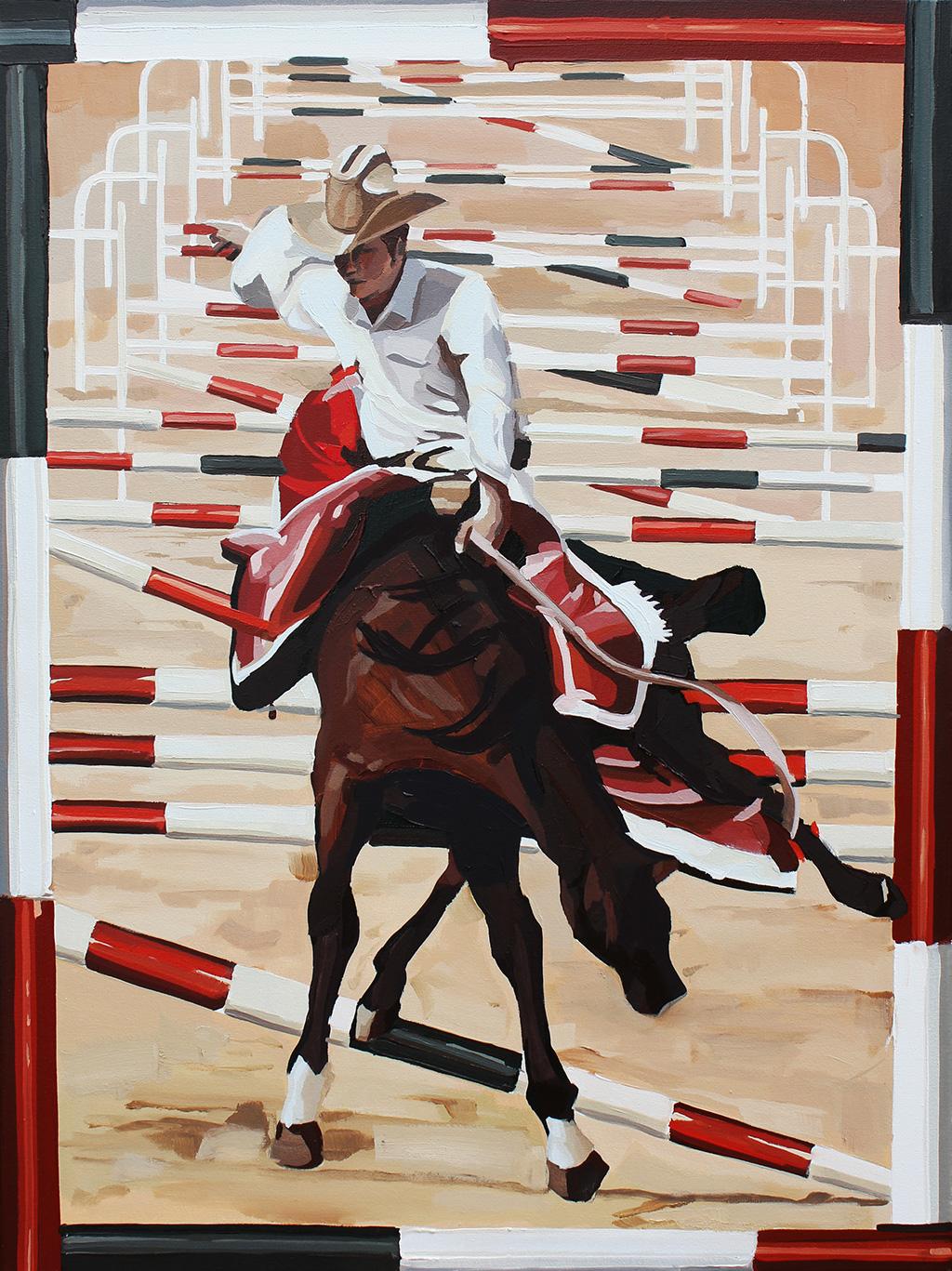 equestrian-pedestrian