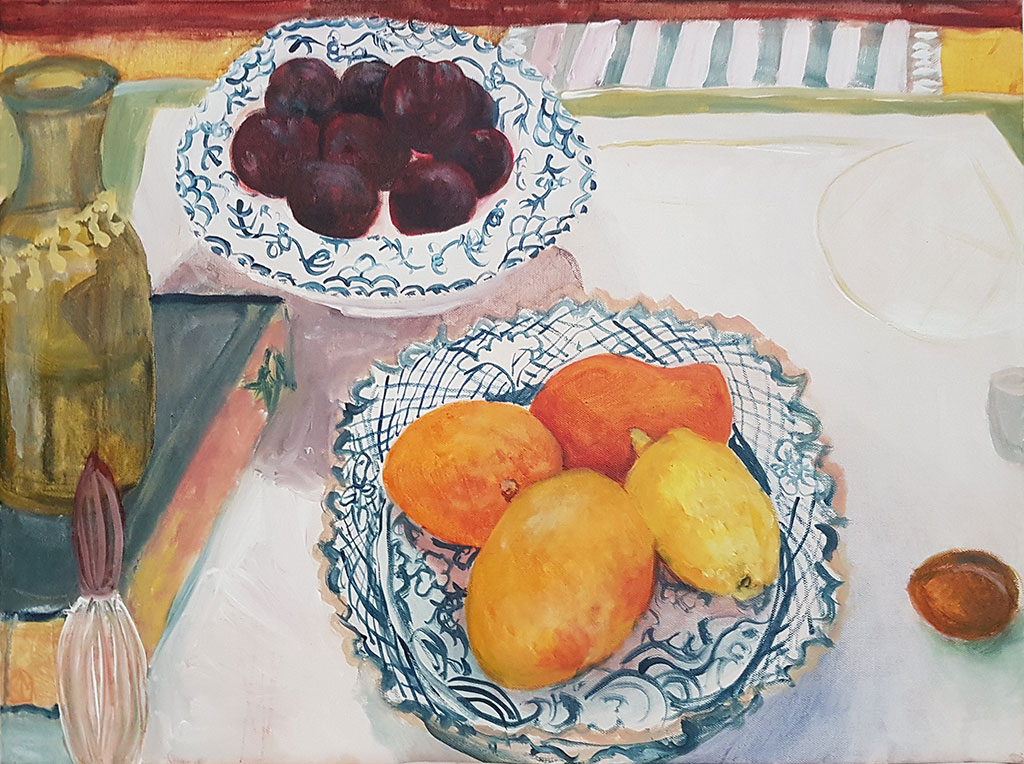 10.-Mangos-and-Plums-46.8-x-61cm-$840