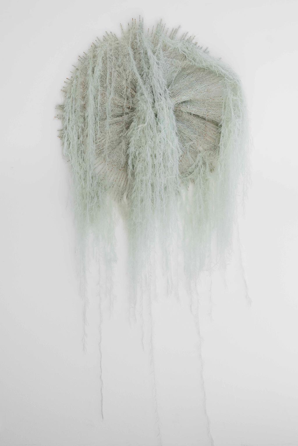 Jellyfish,-Bamboo,-fibre,-195x80x14cm,-$8800