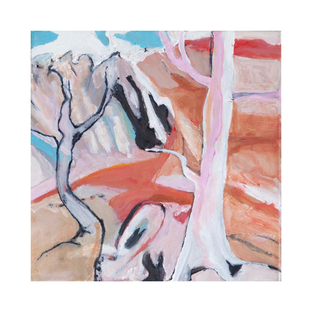 Hill-End-Big-Bridal-Trees-30x30