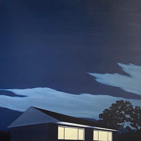 'NIGHTFALL' ONLINE VIEWING ROOM