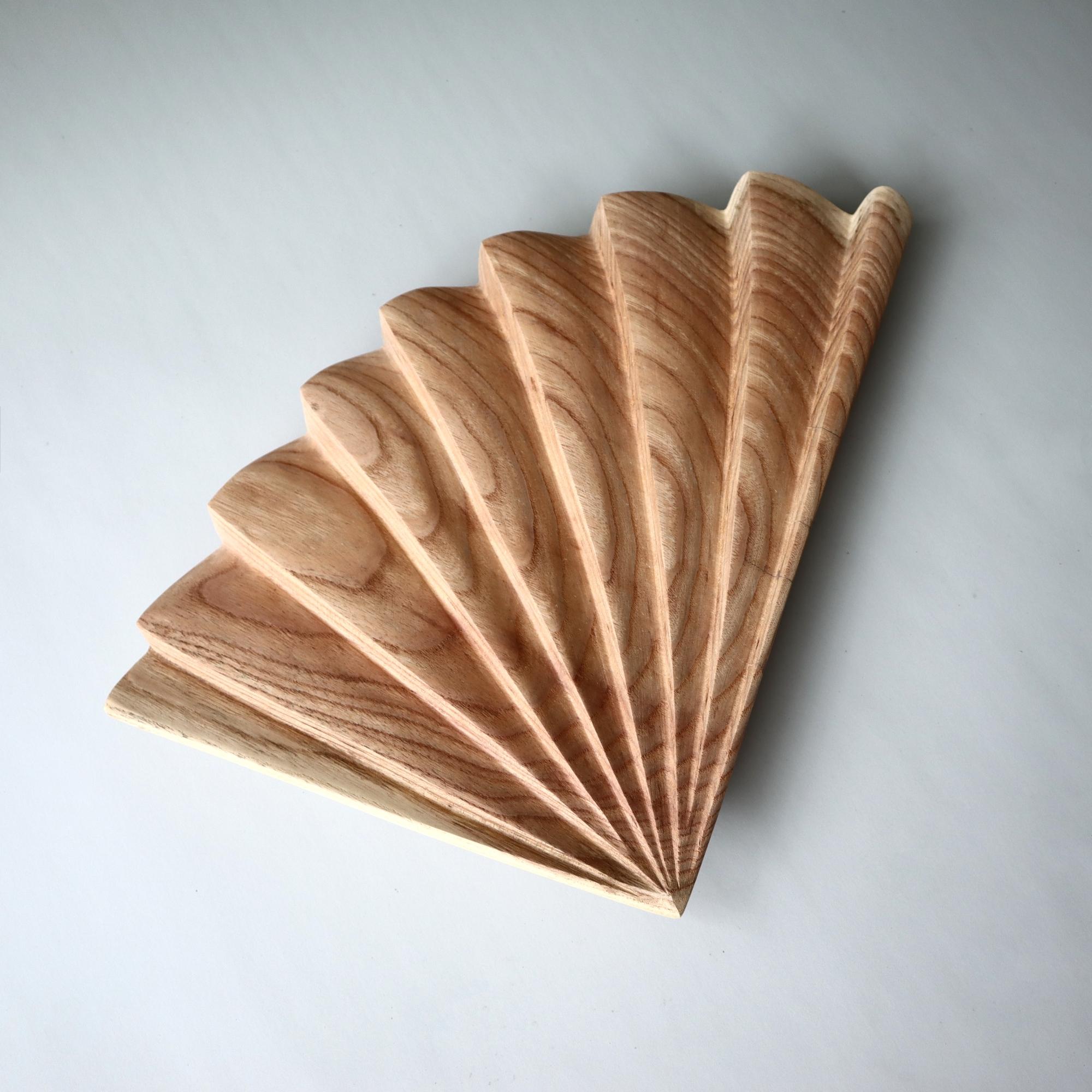 Fan Shell-1